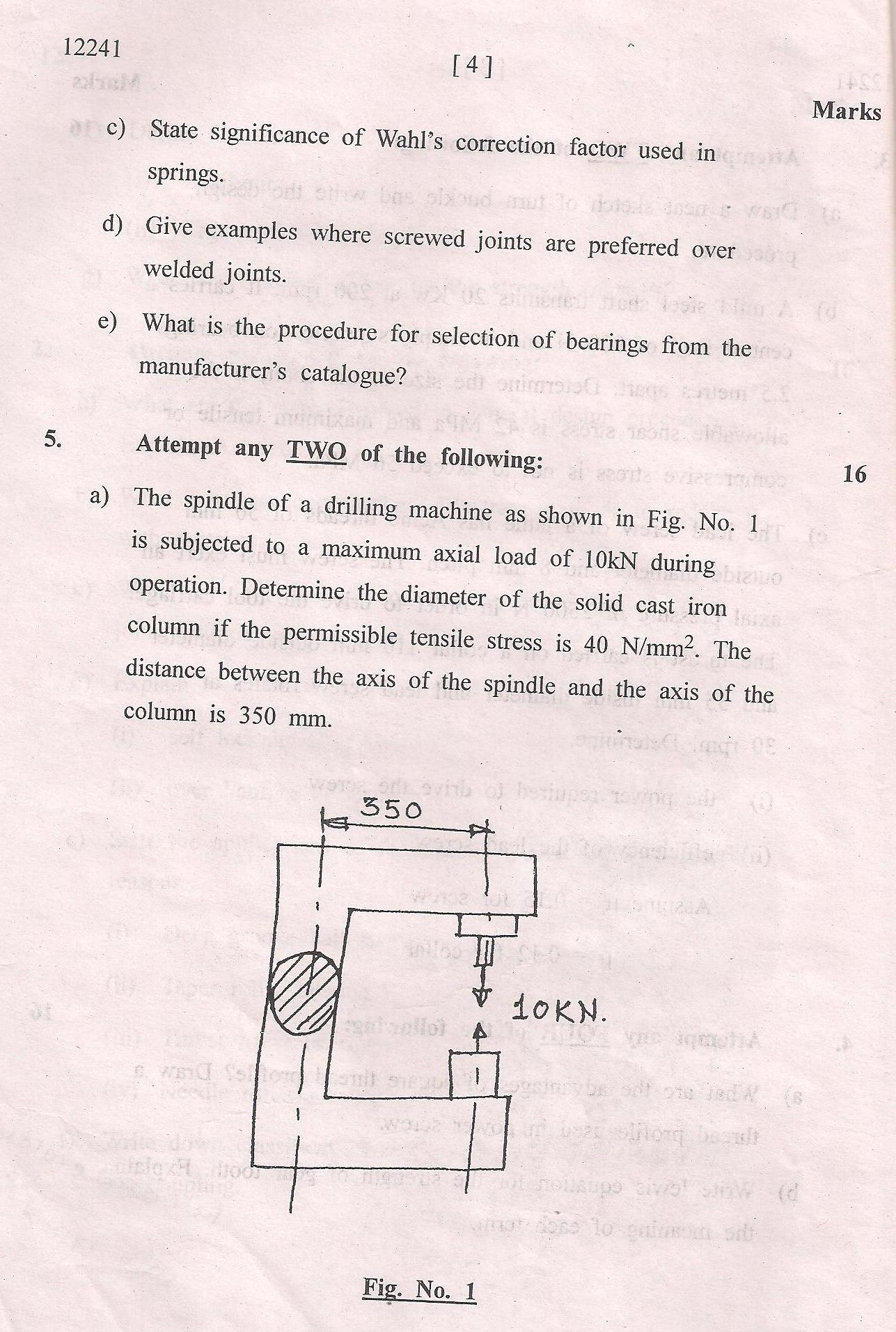 mechanical technical questions pdf download