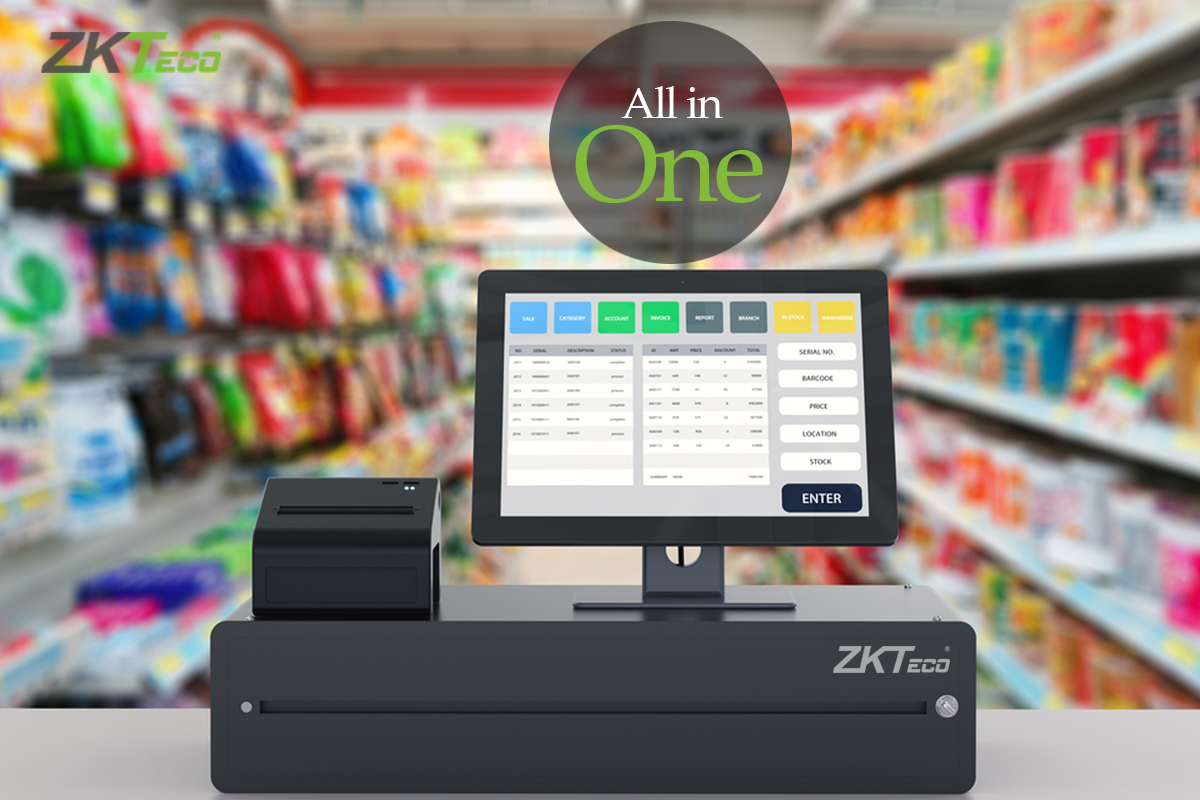 Point of Sale (POS) Machines – Best Alternatives to the ...