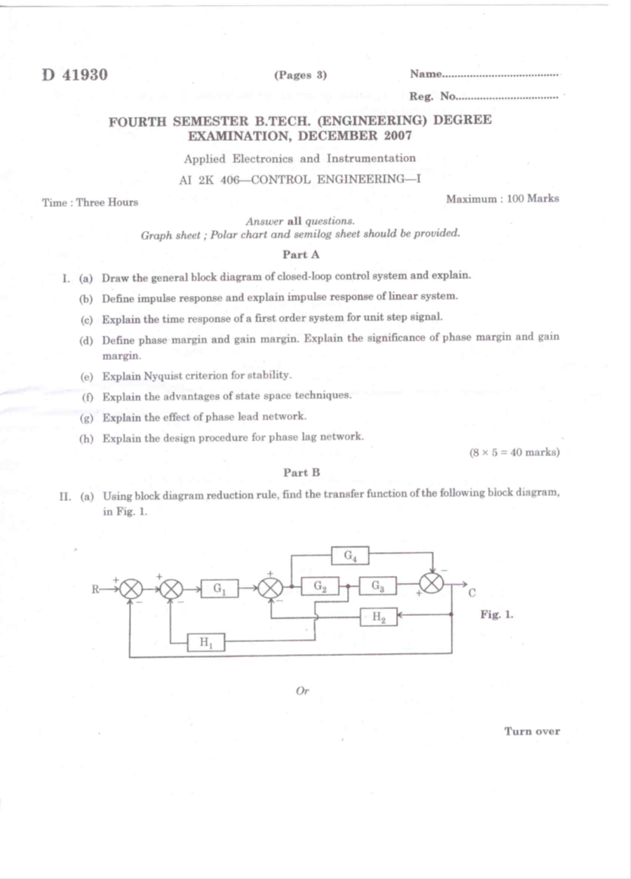 model question paperengineering mathematics i14mat11time 3 Download amcat sample question papers with revised amcat syllabus, to get latest job opportunities in various sectors  basic mathematics.