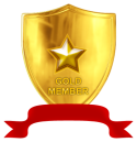 Gold Membership Level
