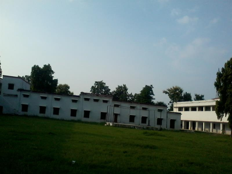 BA campus of College