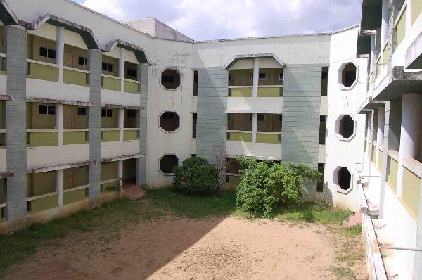 Hostel in A.V.C College of Engineering