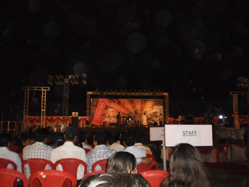 Annual Function at JUET Campus