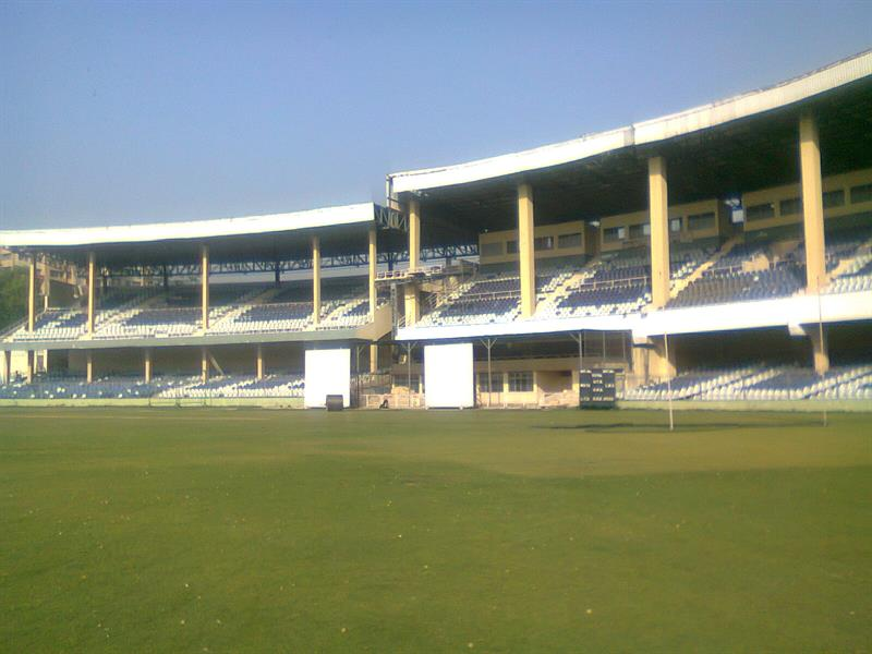 Green Park cricket stadium, Kanpur