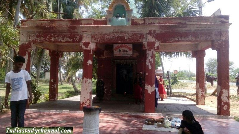 Lord Ulvi Basappa Temple