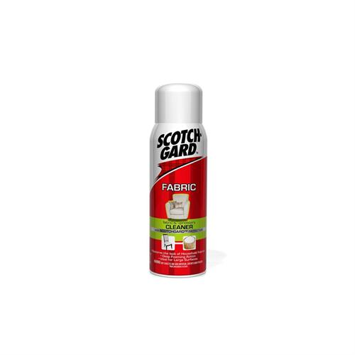 Scotchgard Fabric and Upholstery cleaner can of 388 ml