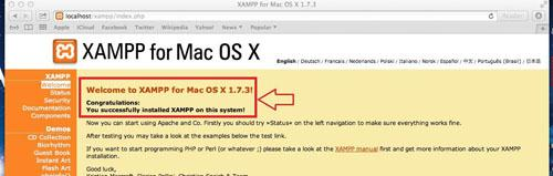 How to install ioncube loader in XAMPP localhost Server?