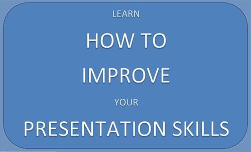 How to improve communication skills.