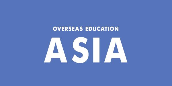 Overseas Education Asia