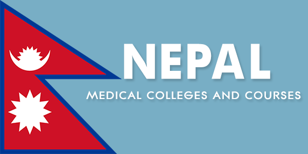 Medical Study In Nepal