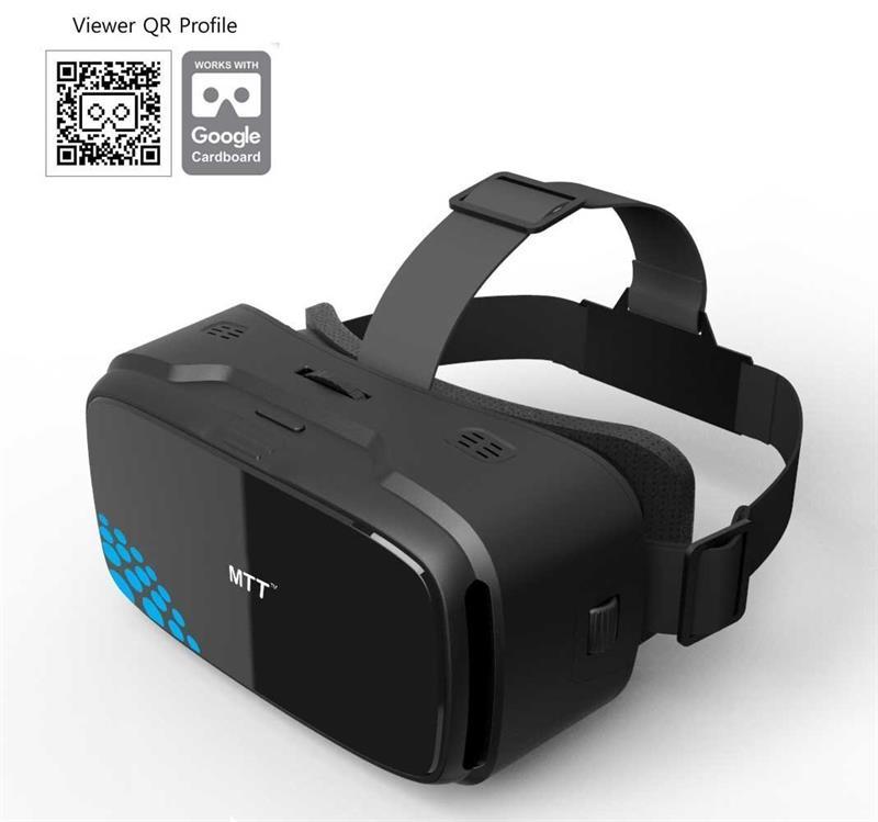 MTT VR
