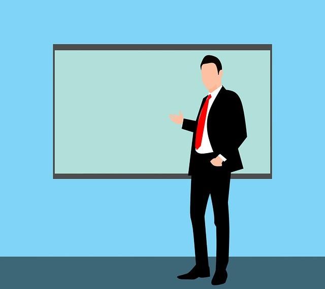 best tips to deliver a great presentation