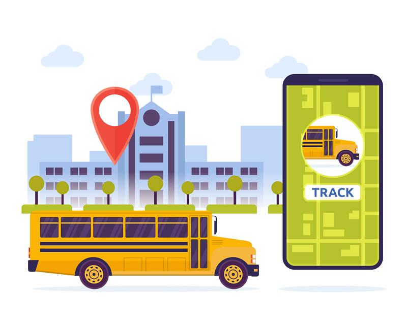 What Are The Benefits Of A School Bus Gps Tracking System