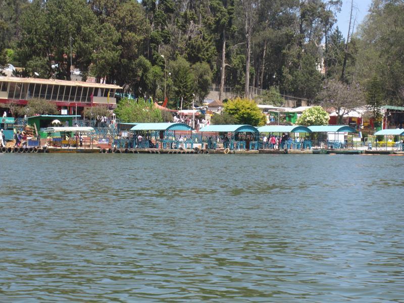 Amazing Ooty Lake House Boating
