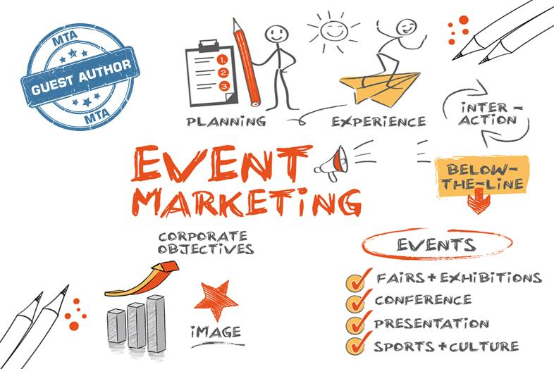 event marketing course