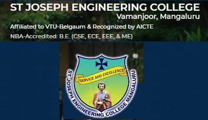 St Joseph Engineering College (SJEC)