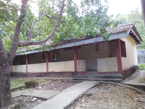 Image of Primary block of jirkatang school