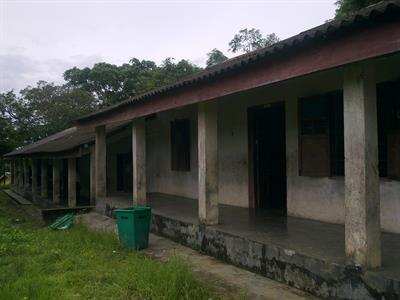 Images of Laxmipur school North Andaman