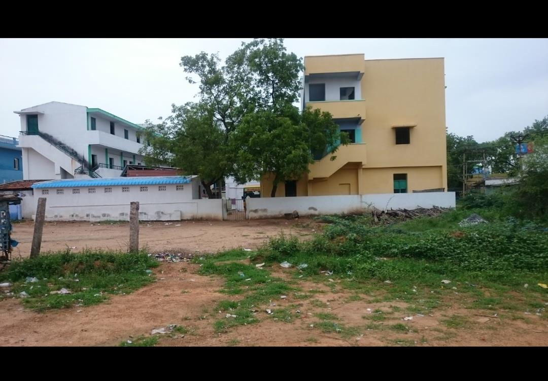 Kalaimagal Aided Primary school campus