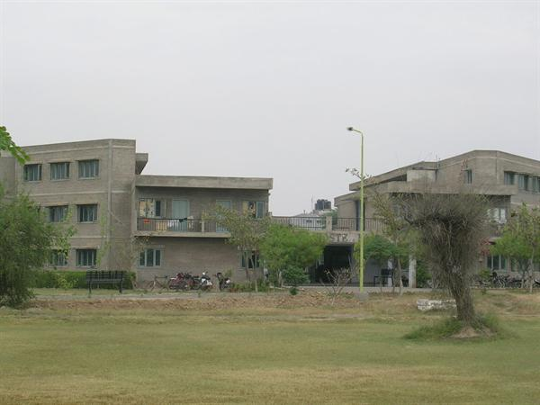 Photo of SLIET Boys Hostel No 8