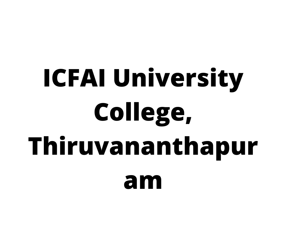 ICFAI University College, Thiruvananthapuram