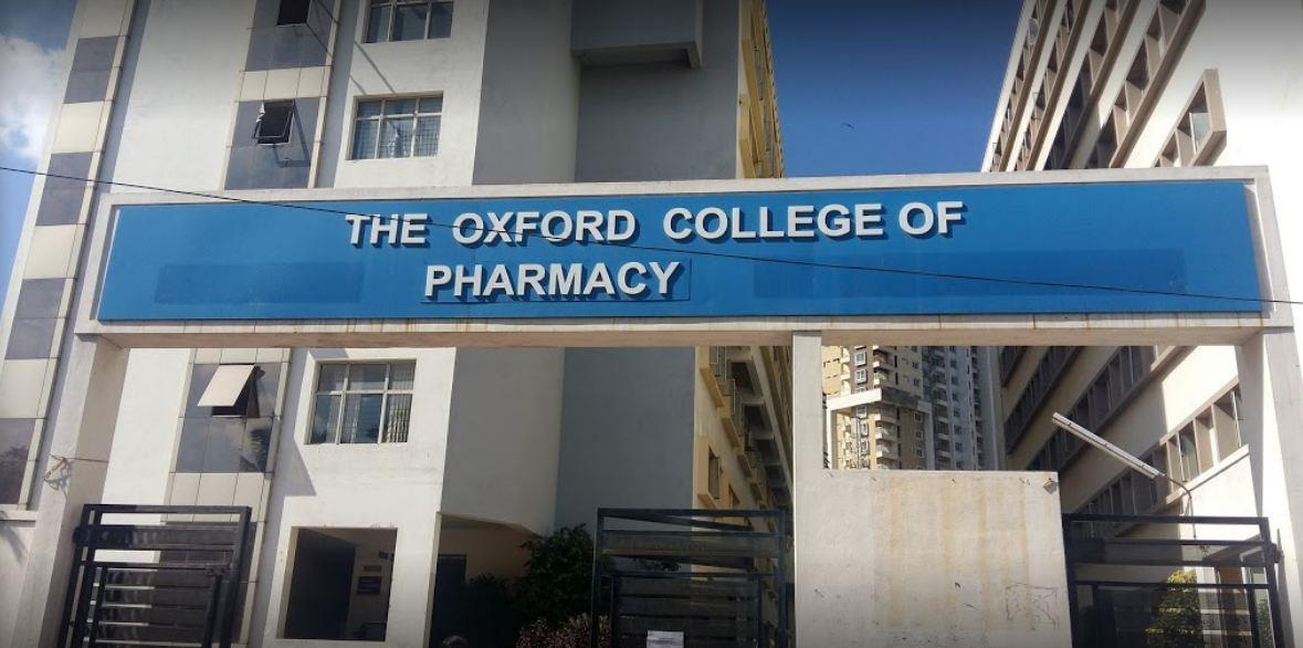 The Oxford College of Pharmacy