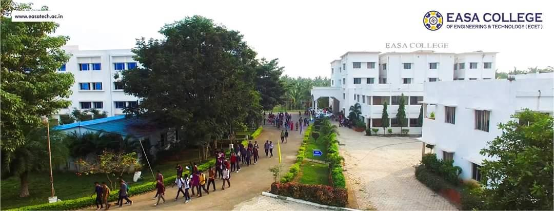 Easa College of Engineering And Technology, Coimbatore
