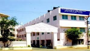 RVS homoeopathy medical college, Coimbatore