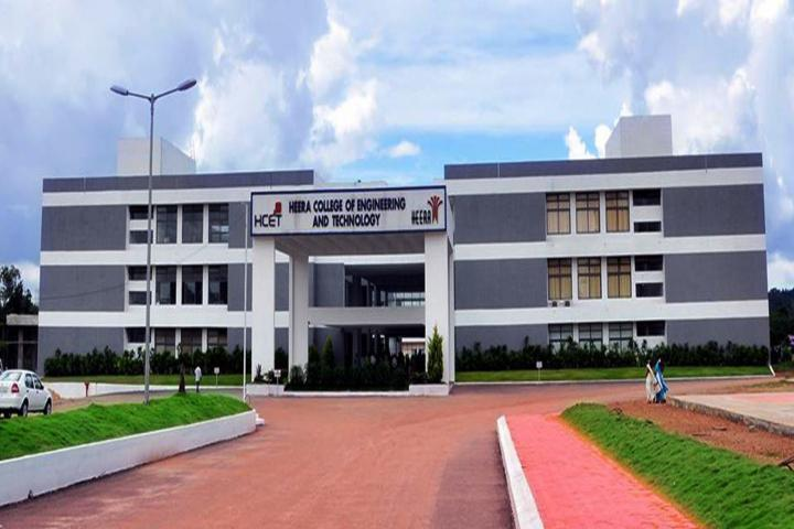Heera College OF Engineering, Thiruvananthapuram