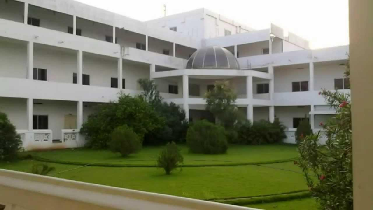 Park College of Engineering Technology, Coimbatore