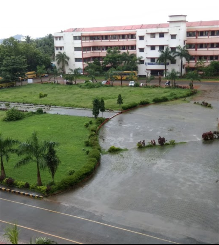 Srinivas College of Pharmacy Mangalore