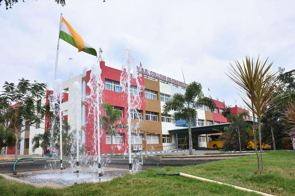 V.s.b College of Engineering Technical Campus, Coimbatore
