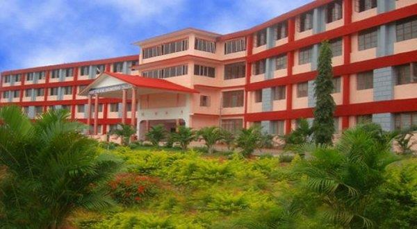 Christ The King Engineering College, Coimbatore