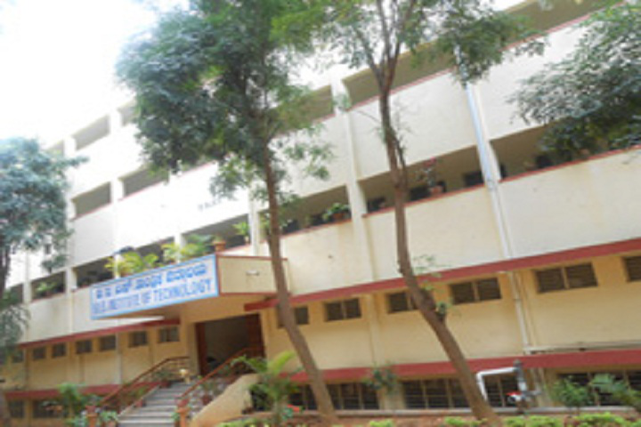 Bharath Education Societys Institute Of Technology