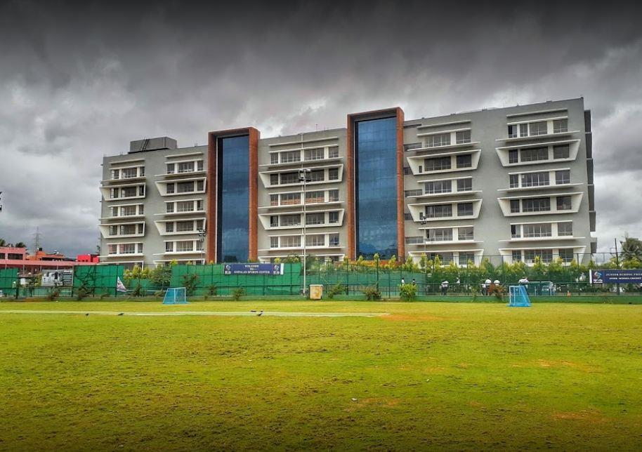 Gopalan School of Architecture And Planning