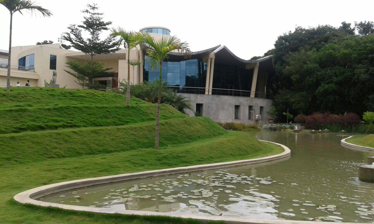 Wipro Floating Learning Centre in Electronic City,Bangalore