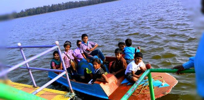 Humari Tampara Boat Club at Chatrapur, Ganjam (Odisha)13