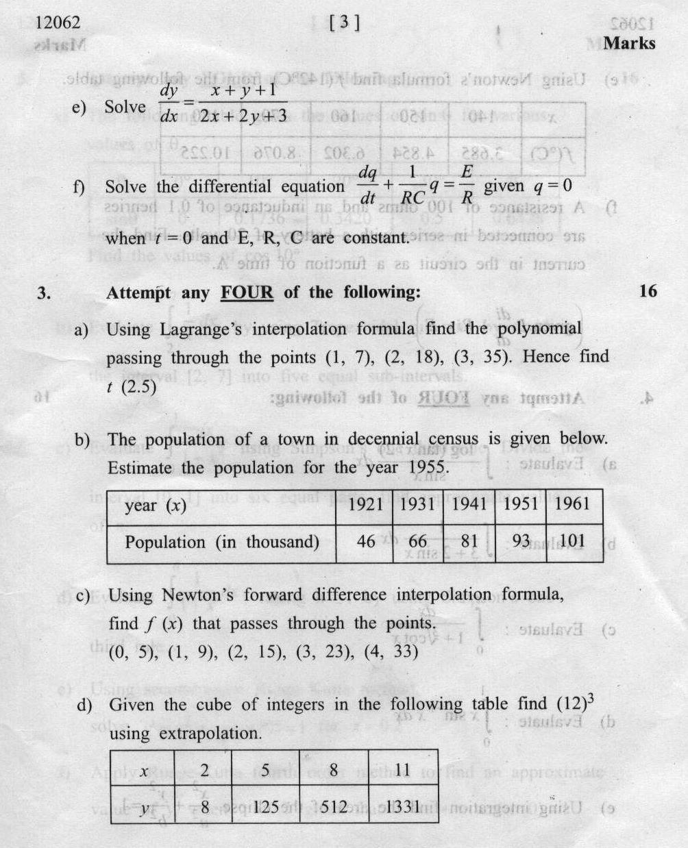 Haas essay questions 2009
