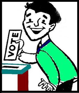 Why is voting important essay