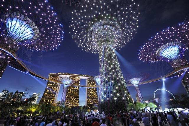 Places To Visit Singapore Travel Guide