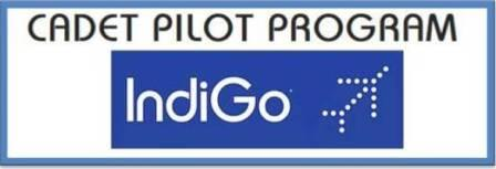 IndiGo Cadet Pilot training programs features and fees in India and