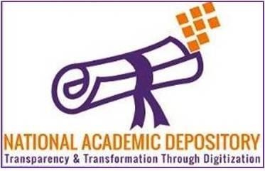 National Academic Depository Logo
