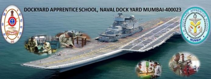 Apprentice training recruitment in Naval Dockyard Mumbai BhartiSeva online