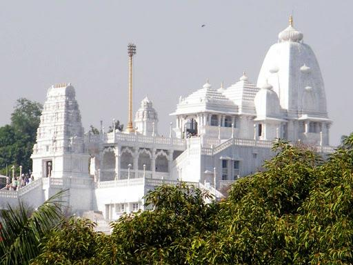 Birla Mandir of Hyderabad